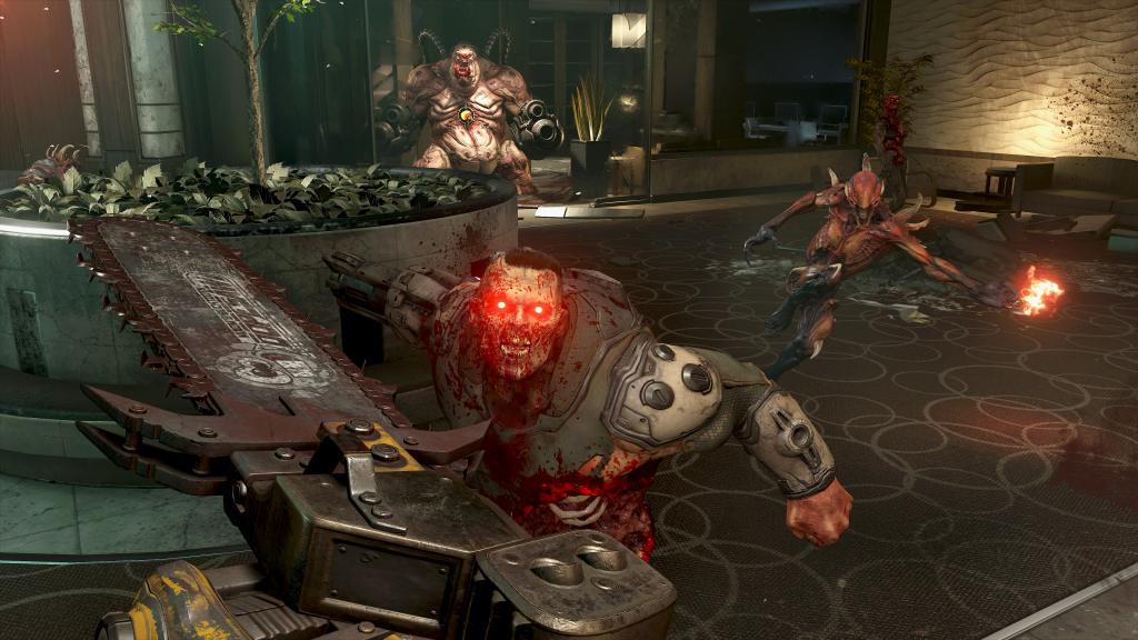 DOOM Eternal Preview