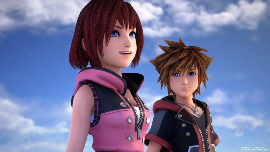 Kingdom Hearts Re:Mind