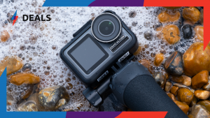 DJI Osmo Action Camera deal