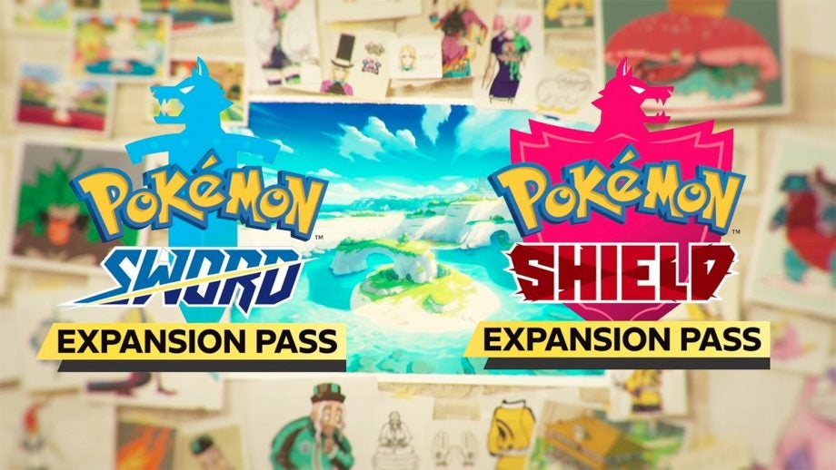 Pokemon Sword and Shield