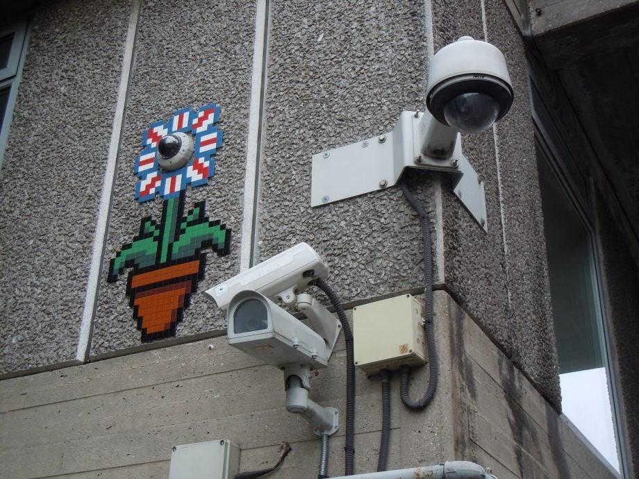 CCTV cameras, facial recognition ban, EU, Brexit