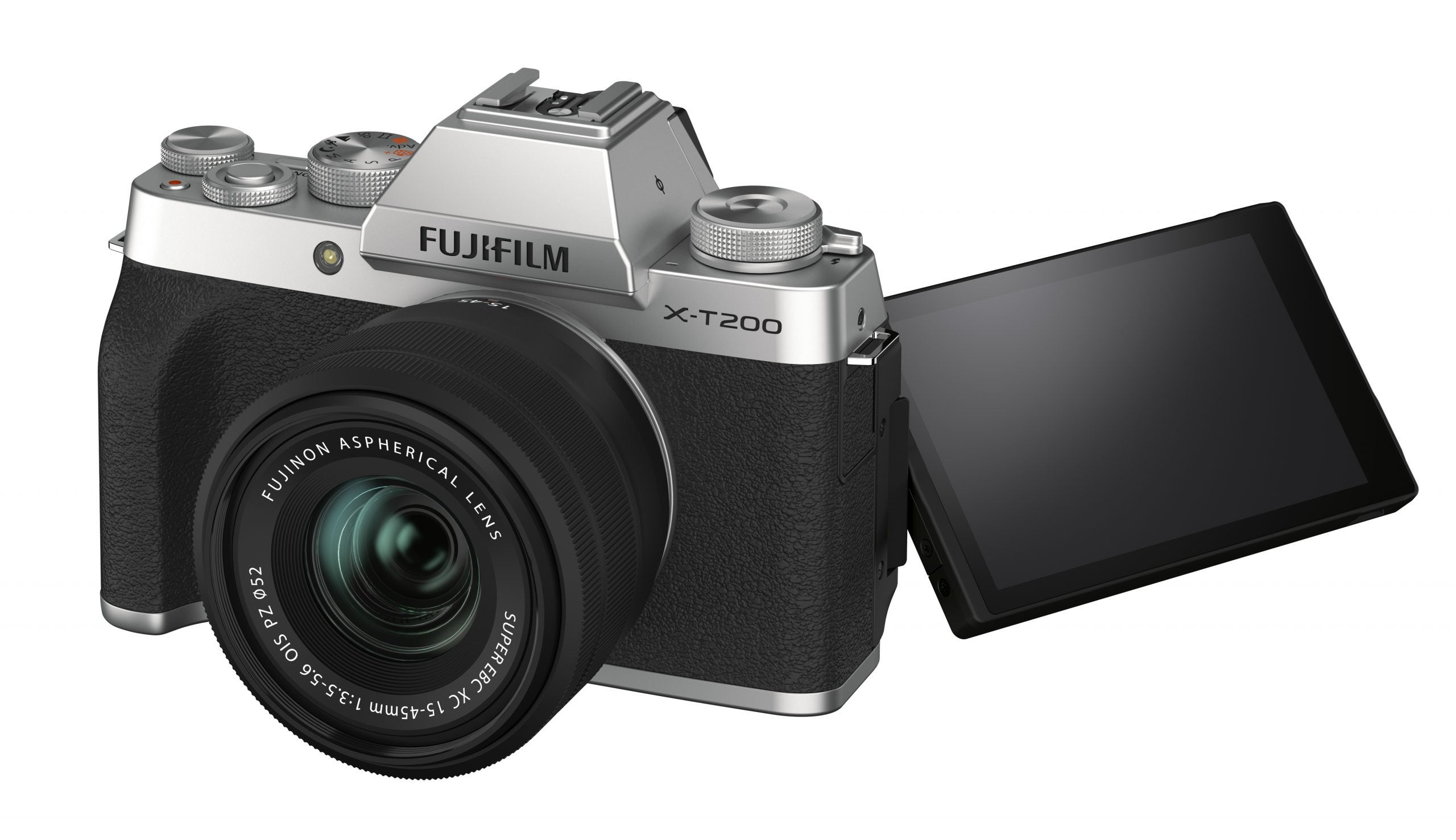 Fujifilm wants you to ditch your iPhone for this mirrorless camera