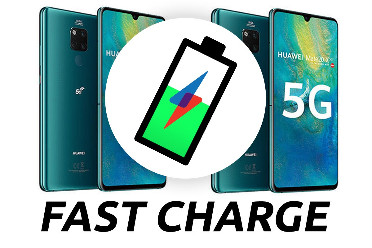 Fast Charge: Don't write Huawei off yet