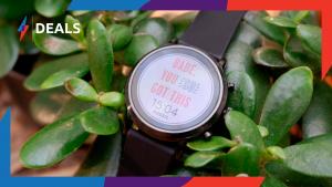 Fossil Gen 5 smartwatch deal