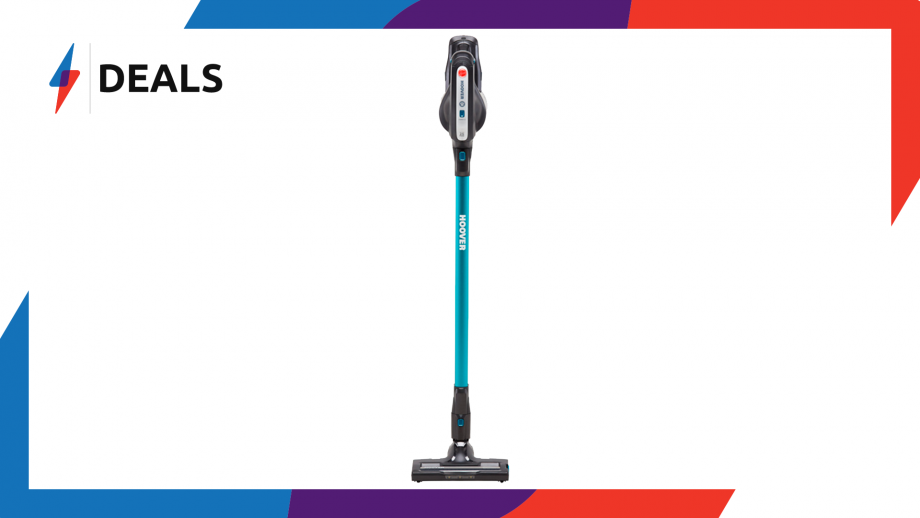 Hoover HF18EBND Pets Energy Cordless Vacuum Cleaner Deal