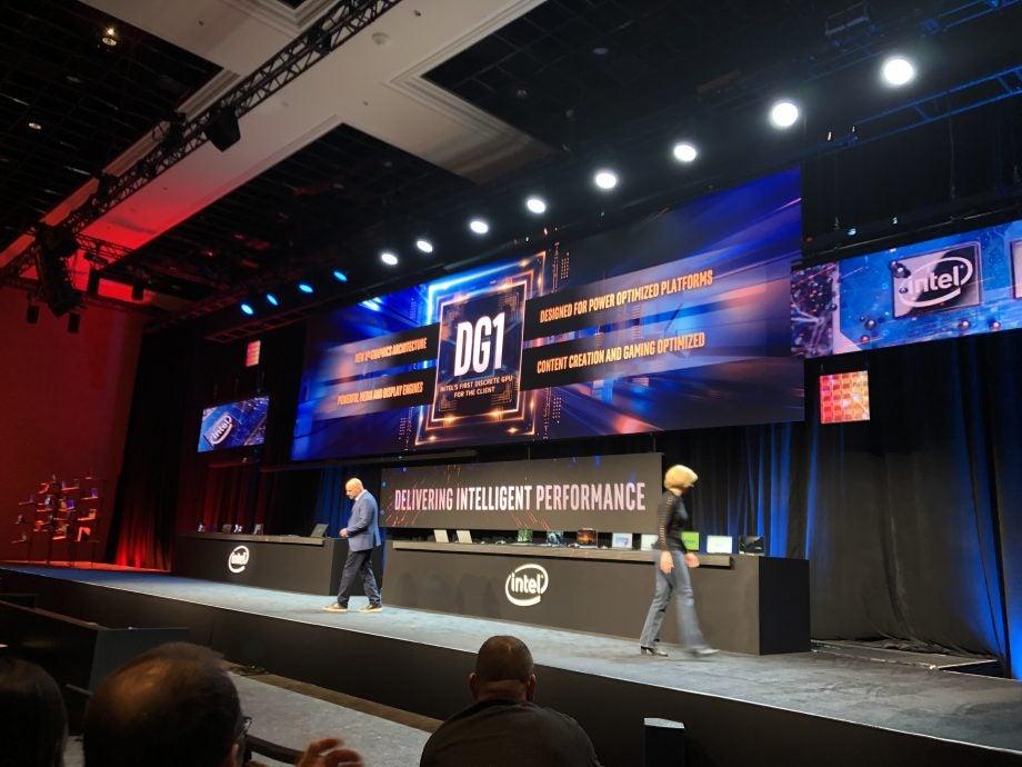Intel GP1