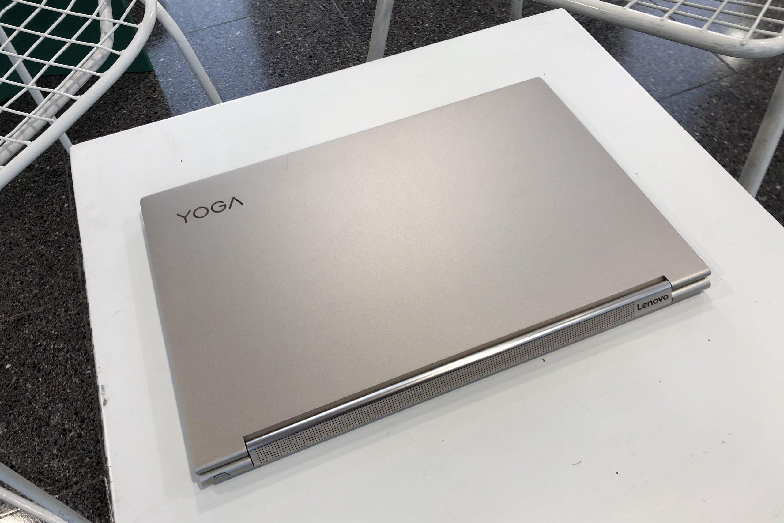 Lenovo Yoga C940 Review Trusted Reviews