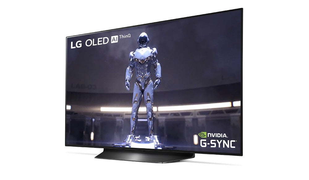 LG to bring 42-inch OLED TV to the market in 2021