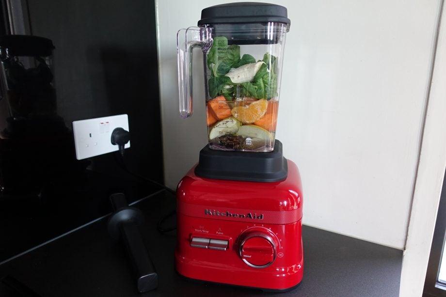KitchenAid Artisan High Performance Blender