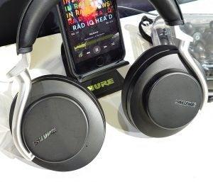 Shure Aonic 50 headphones