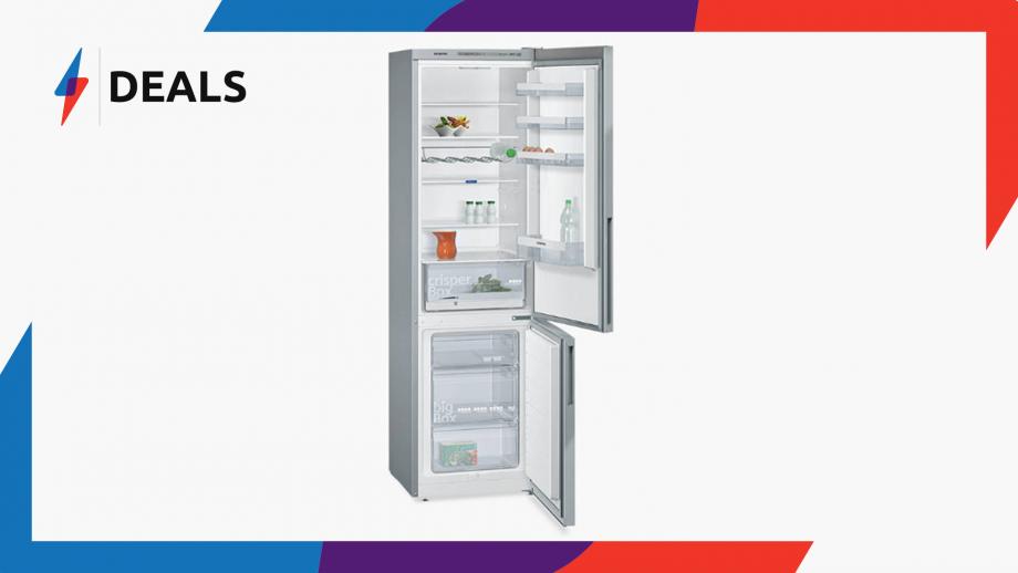 Siemens KG39VVI31G Fridge Freezer Deal