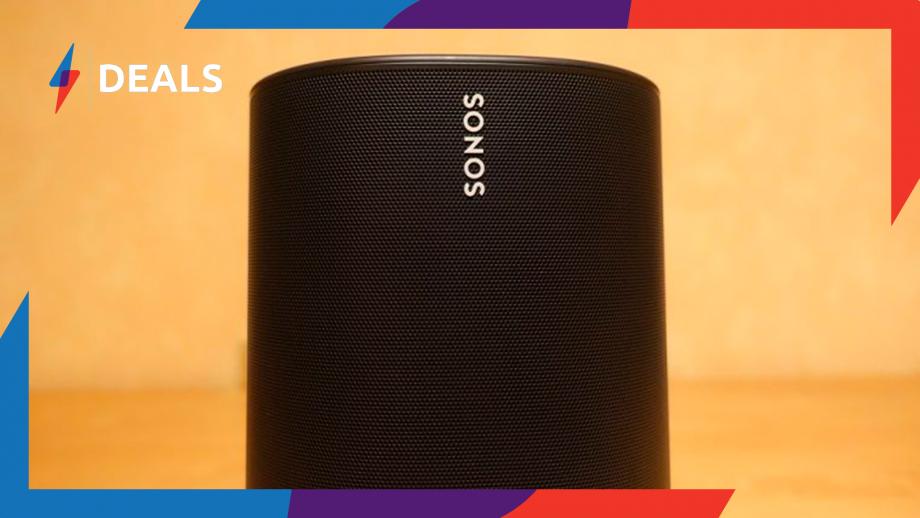 Sonos Move deal