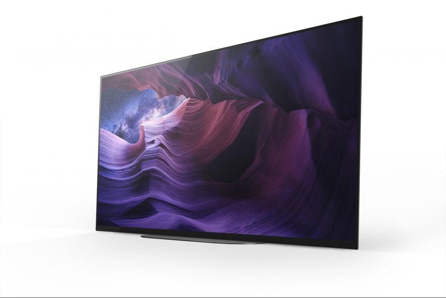 Sony A9 4K OLED TV