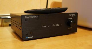 Tangent Ampster BT II
