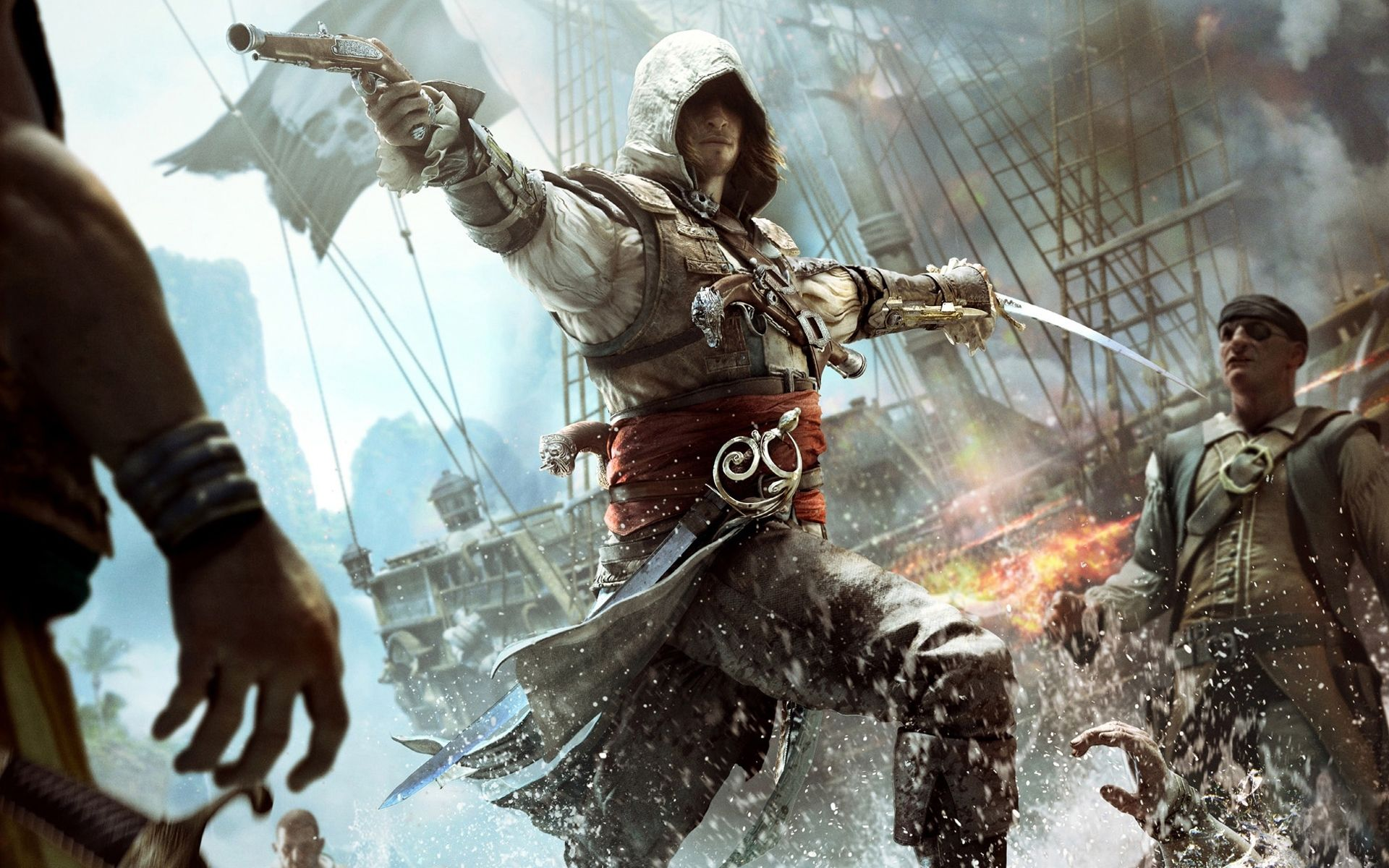 Image of article 'Assassin's Creed: Ragnarok appears on now deleted retailer listing'
