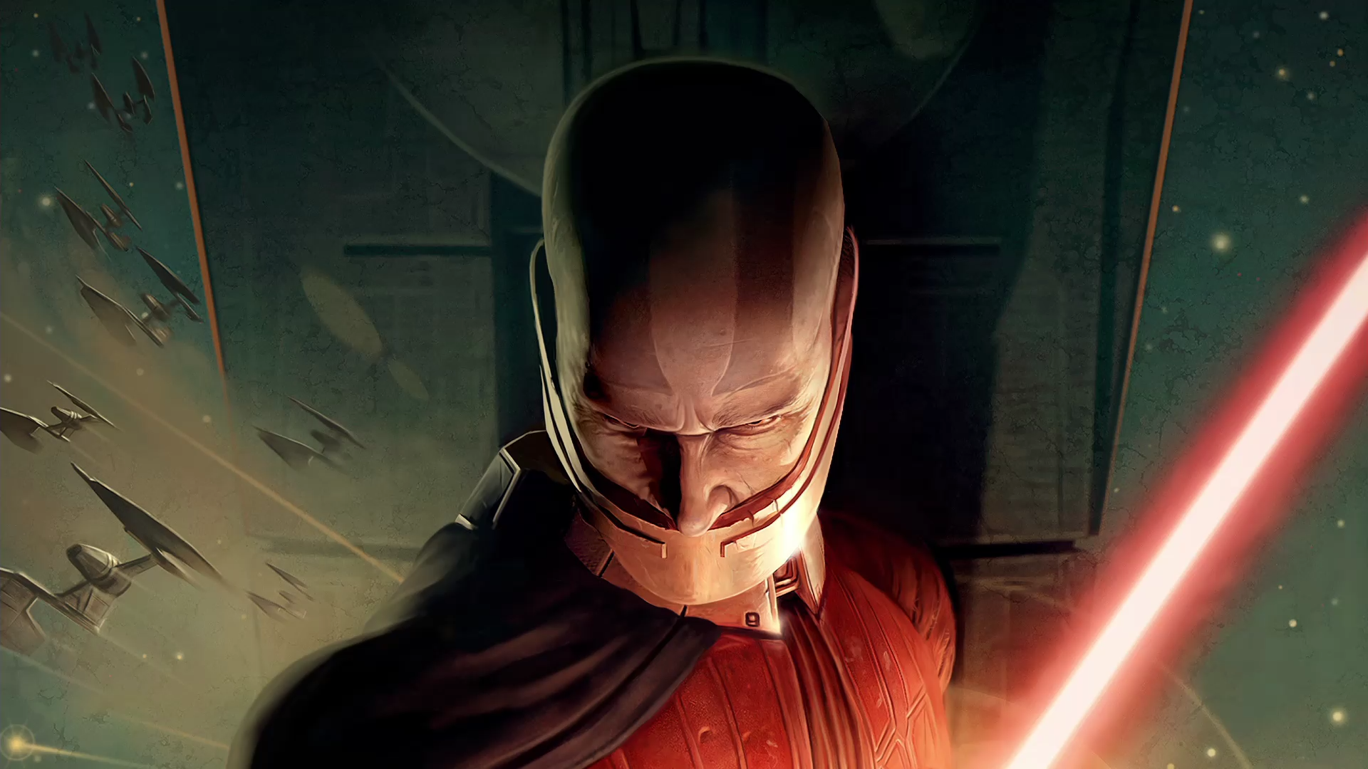 Star Wars: Knights of the Old Republic reboot is in the works – report