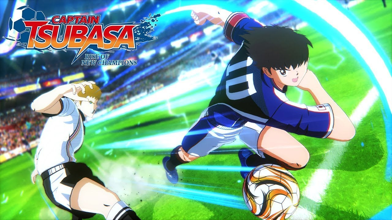 Captain Tsubasa: Rise of New Champions turns the iconic franchise into a football sim