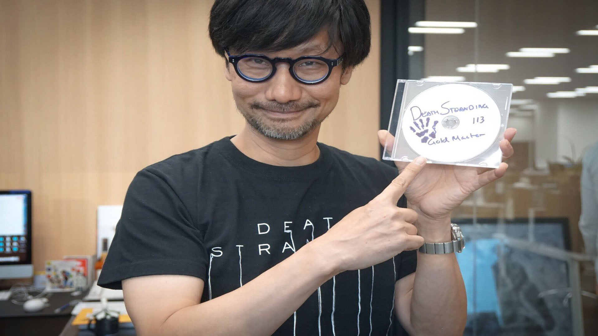 Hideo Kojima reveals the things he wants to work on after Death Stranding