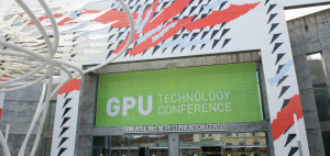 Nvidia GTC 2020