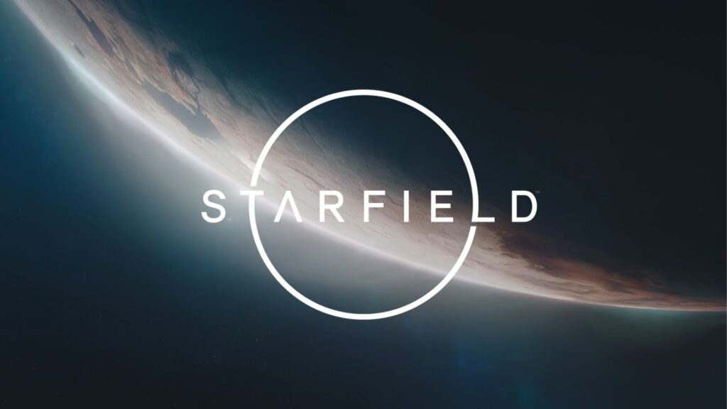 Starfield: Could these leaked images be Bethesda's new RPG?