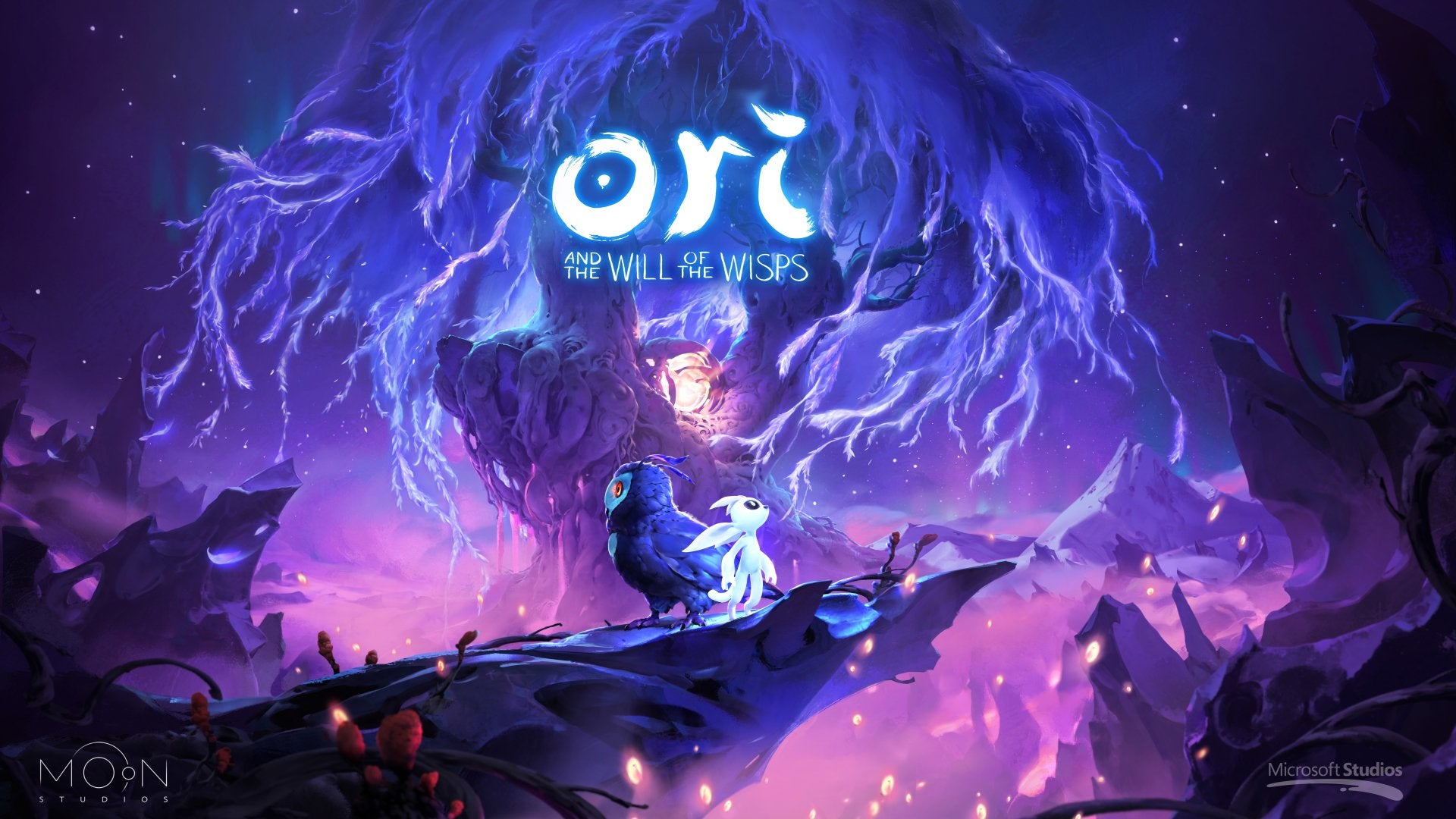 Ori and the Will of the Wisps goes gold ahead of March release