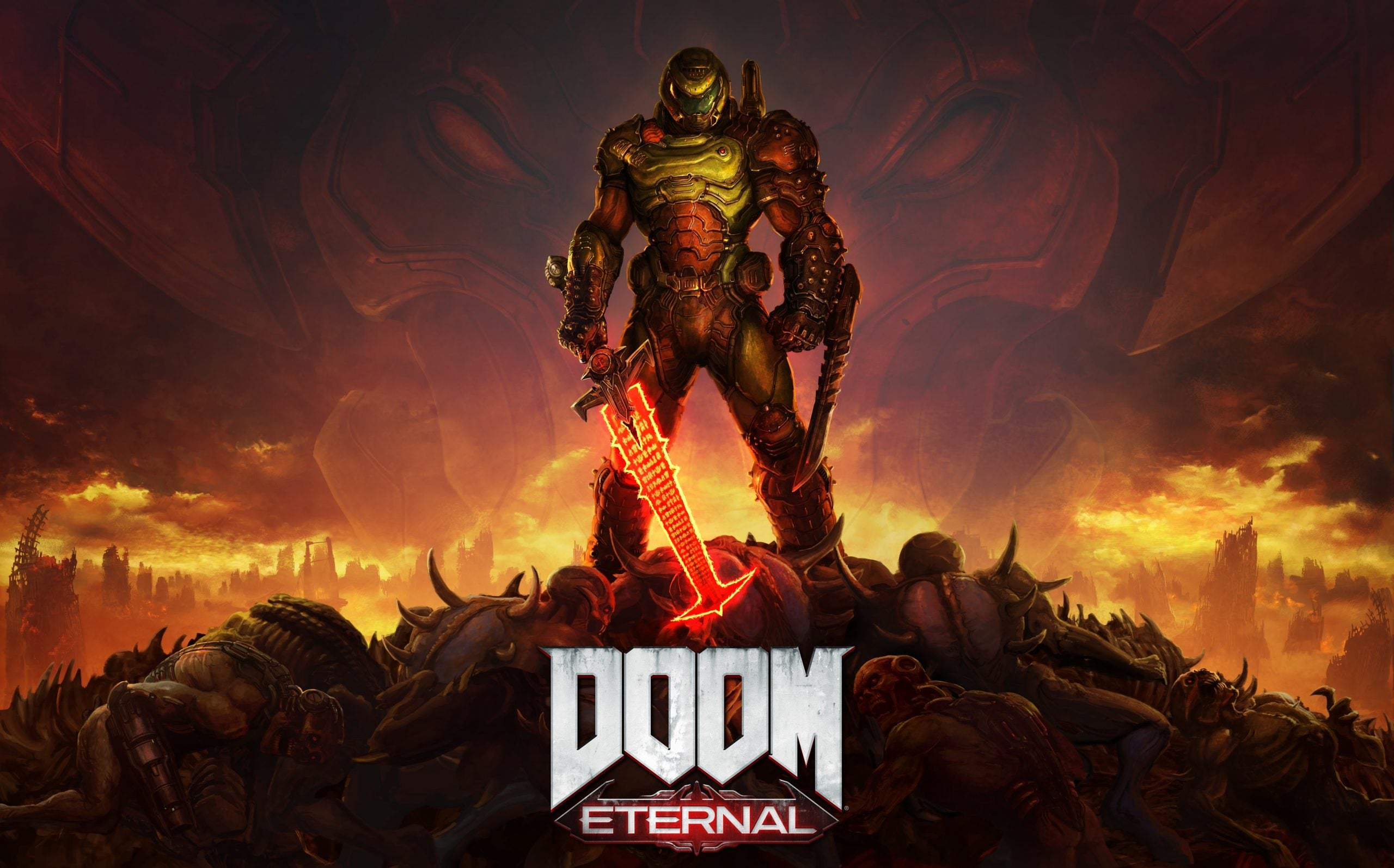 Doom Eternal Review Trusted Reviews