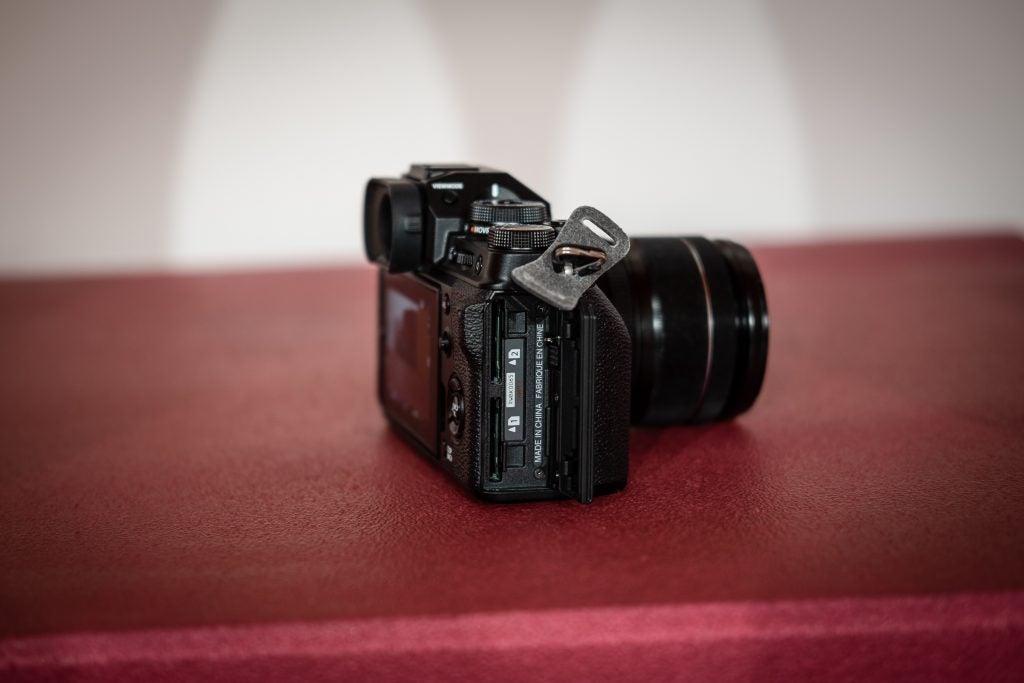 Fujifilm XT-4