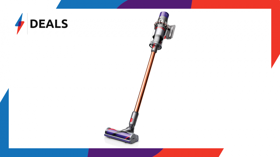 Dyson Cyclone V10 Absolute Deal