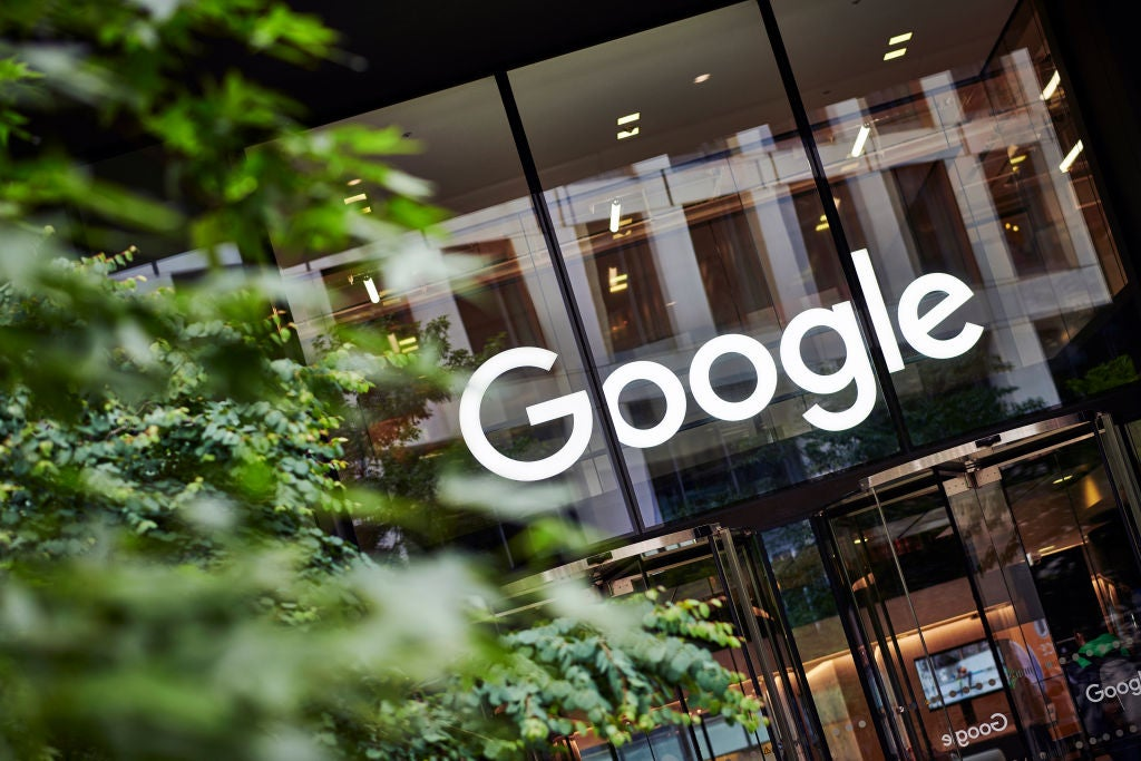 The search engine giant has bought in more features to protect the personal data of its users.