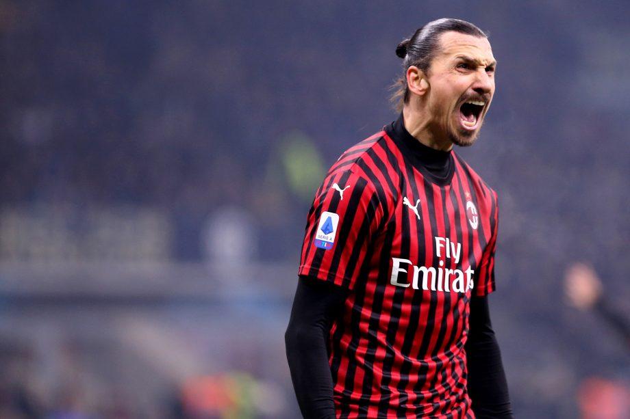 AC Milan vs Juventus - Image via Getty