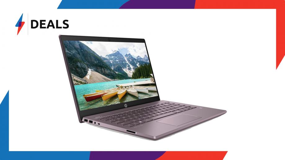 HP Pavilion 14 Laptop deal