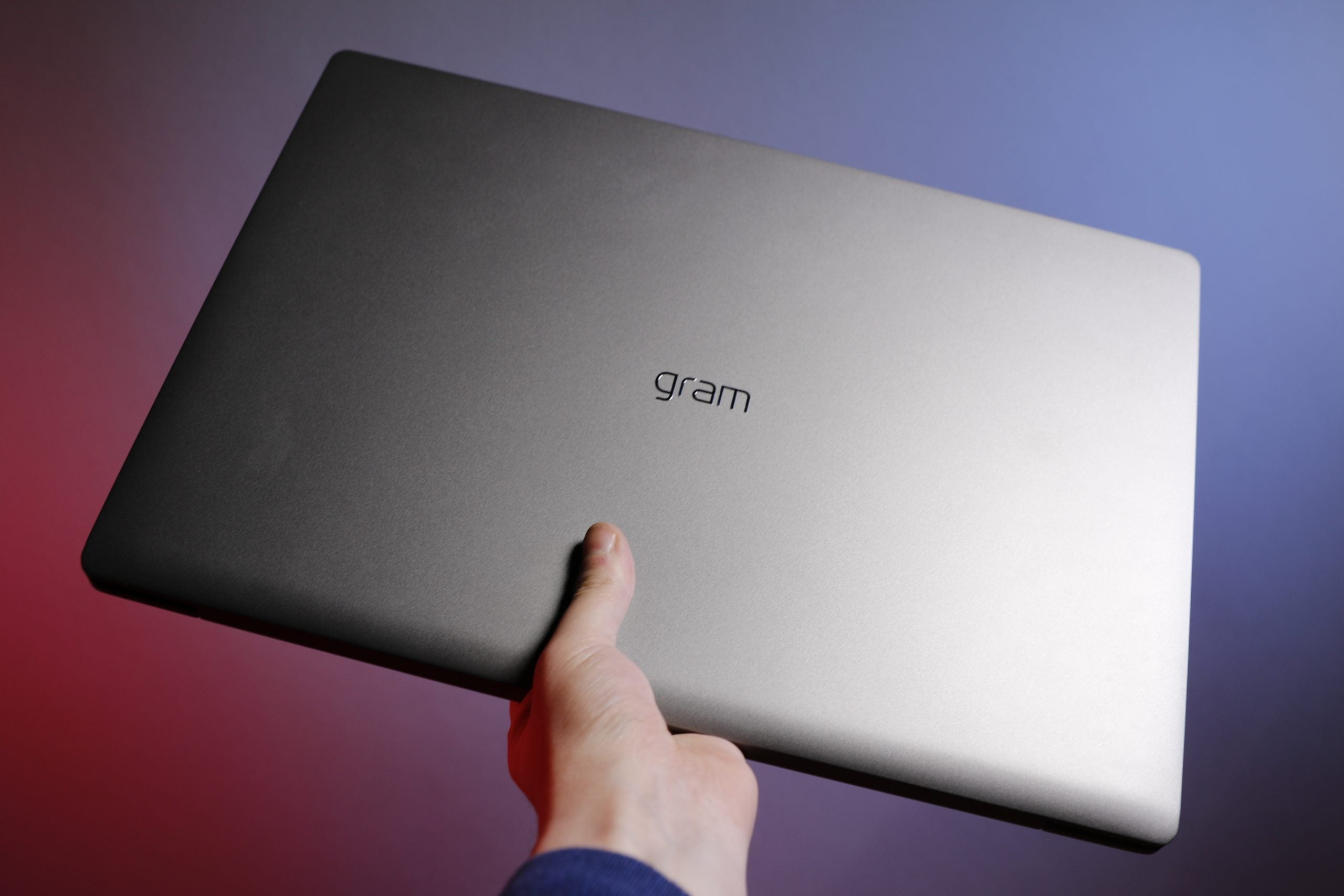 LG Gram 17 (2020) Review | Trusted Reviews