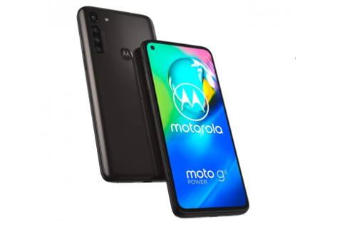 MOTOROLA PHONES 2020 - cover