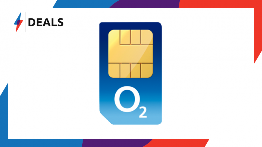 O2 SIM-only deal