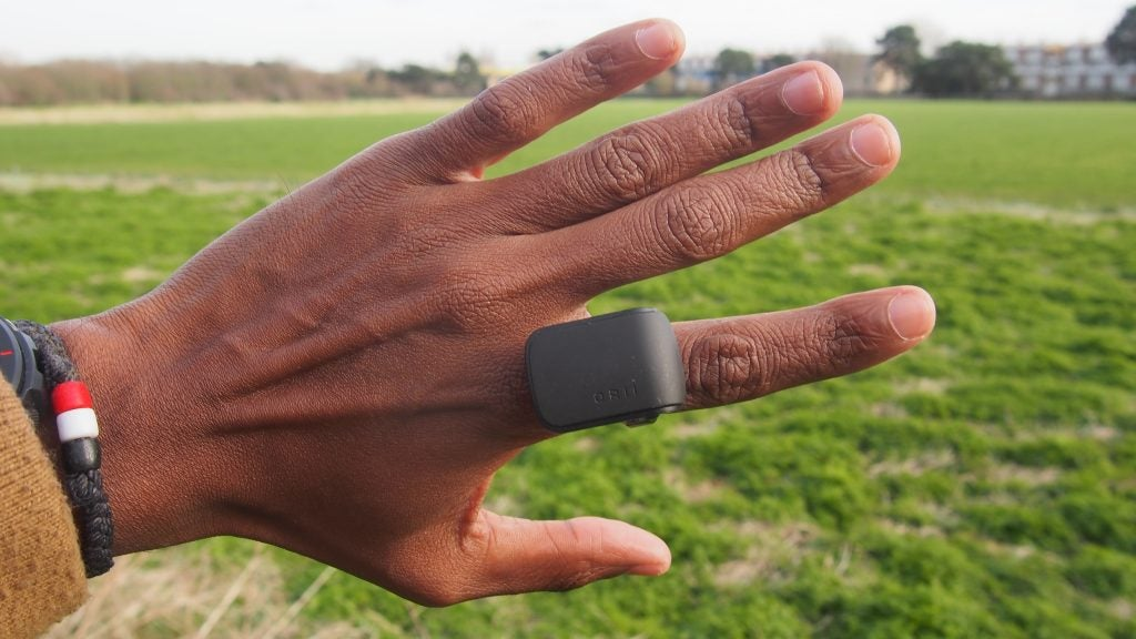 Orii Smart Ring Review | Trusted Reviews