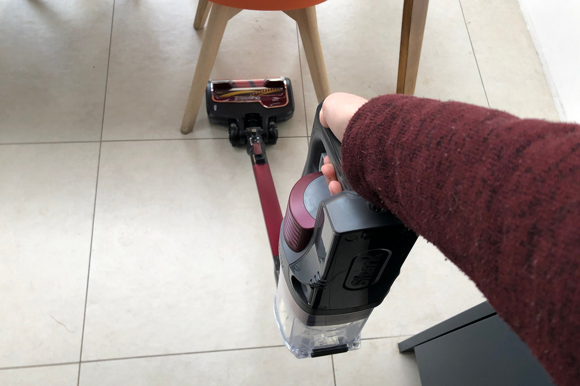 Best cordless vacuum cleaner 2021: Powerful portable cleaning