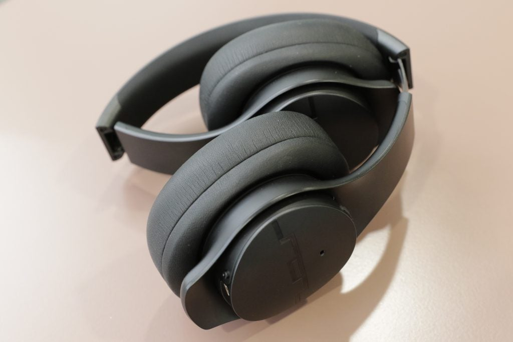 Headphones  Junkie - cover