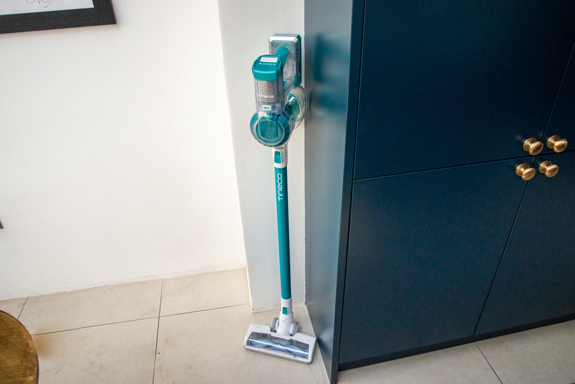 Details about Tineco A11 Master+ Cordless Vacuum Cleaner, 450W Rating Power High Suction,Dual