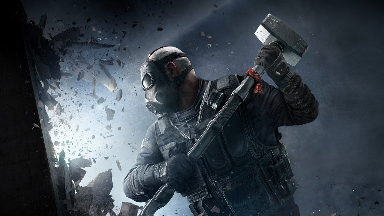 Rainbow Six Siege will be coming to PS5 and Xbox Series X at launch | Trusted Reviews