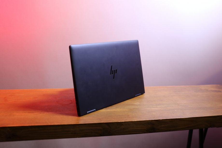 HP Elite Dragonfly