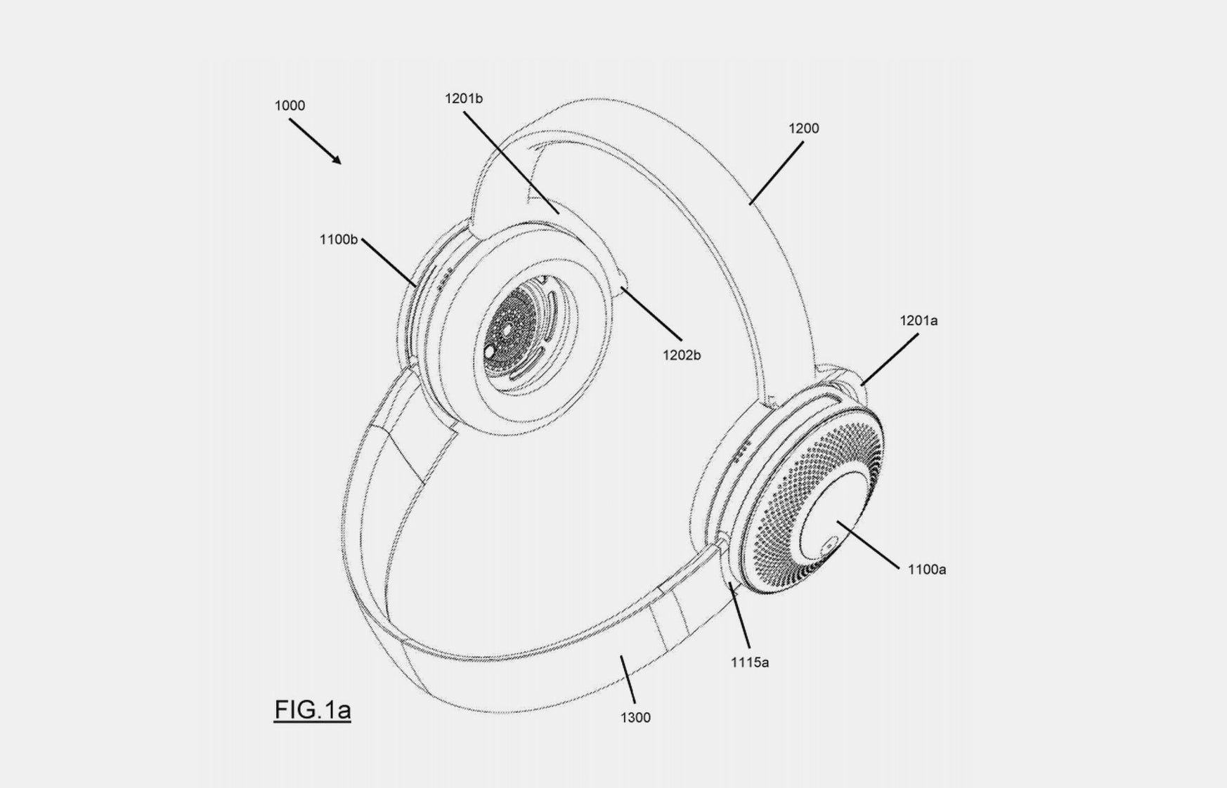 Dyson patents headphones with built-in air purifiers