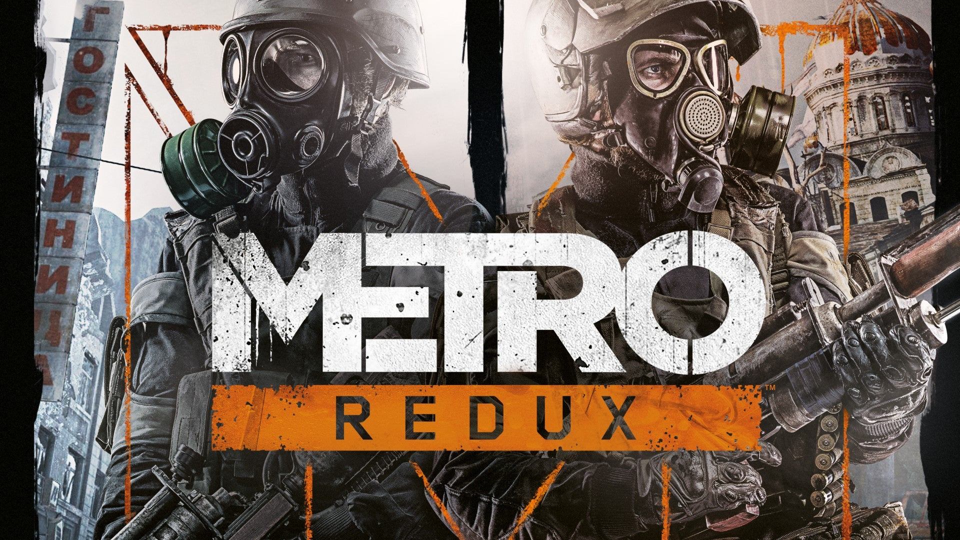 Metro Redux (Nintendo Switch) Review | Trusted Reviews