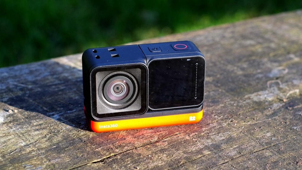 Insta360 One R Review | Trusted Reviews