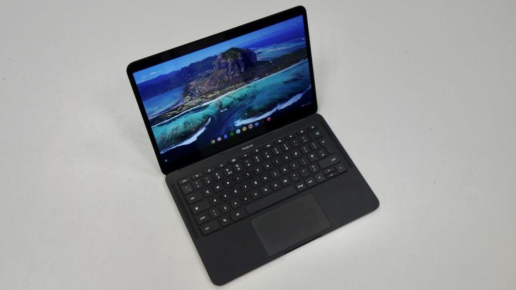Best Student Chromebook - Google PixelBook Go