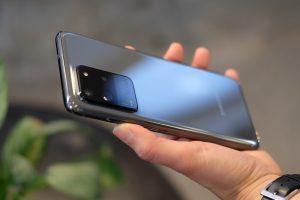 Samsung Galaxy S20 Ultra 5G - Reacondicionado