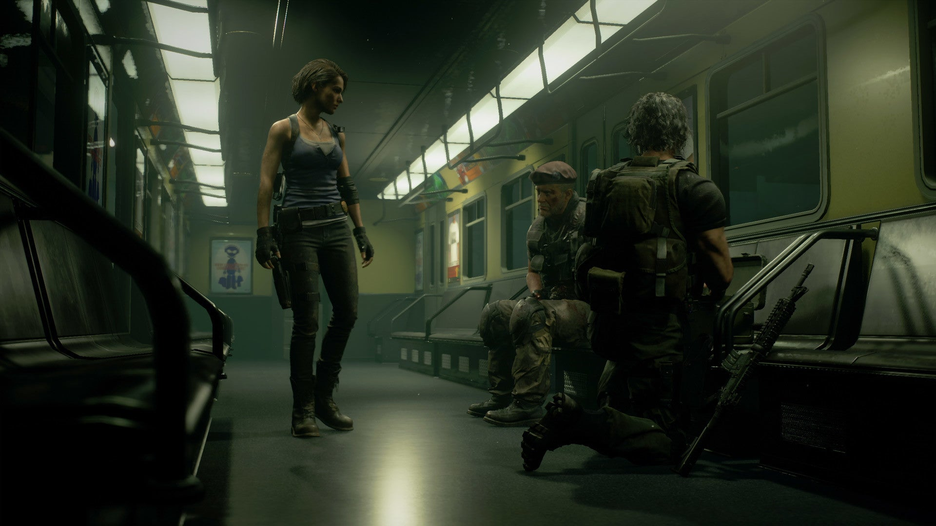 Resident Evil 3 Review Trusted Reviews