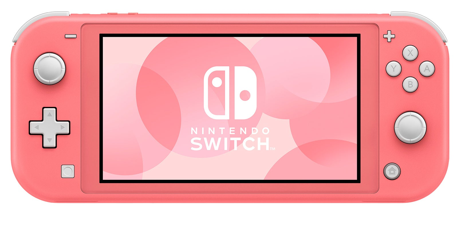 Nintendo Switch Lite gets a new colour and we're tickled pink   Trusted Reviews