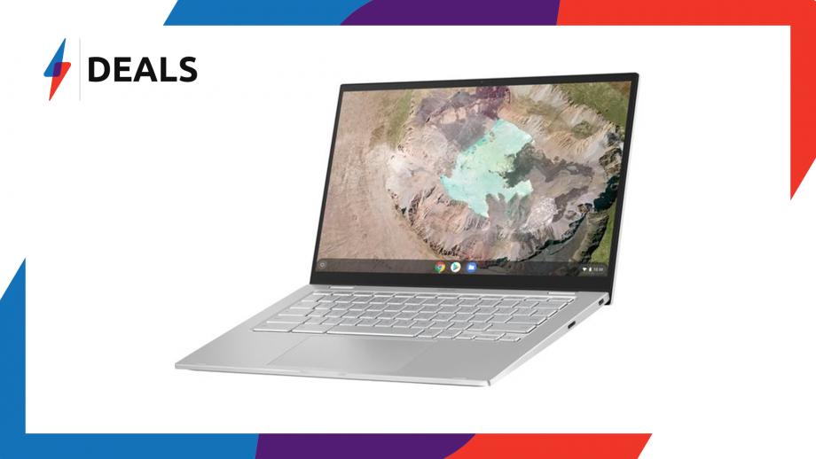 ASUS C425TA Chromebook Deal