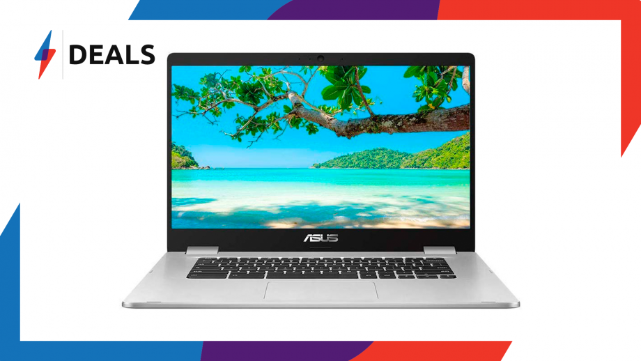 ASUS Chromebook Deal