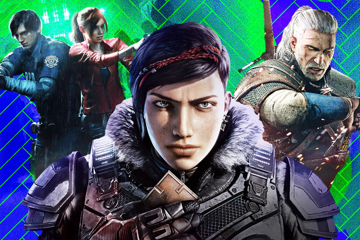 Best Xbox One Games May 2020 Our Top Must Play Titles For Microsoft S Console Trusted Reviews